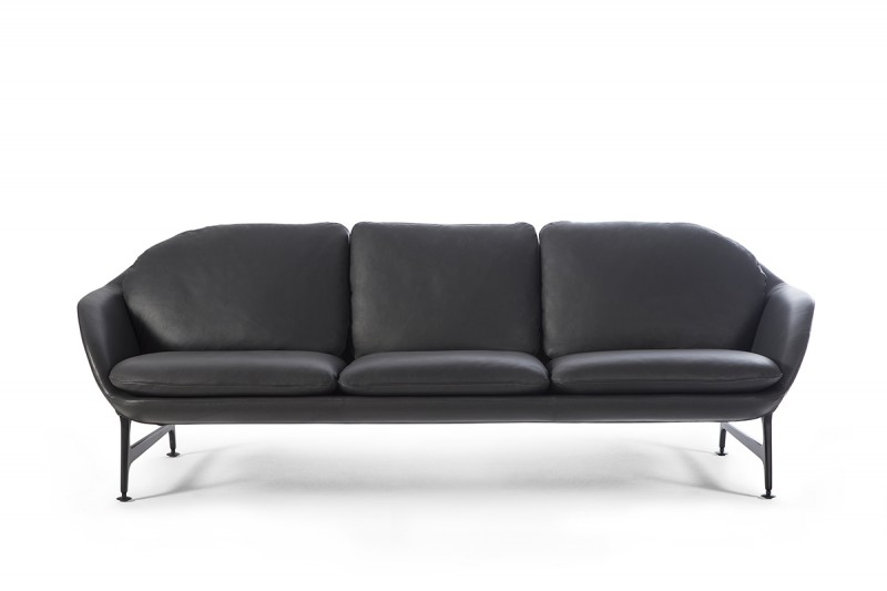 Vico Sofa for Cassina 1