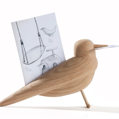 Villa Le Lac Paulownia, The Bird 1 for Cassina