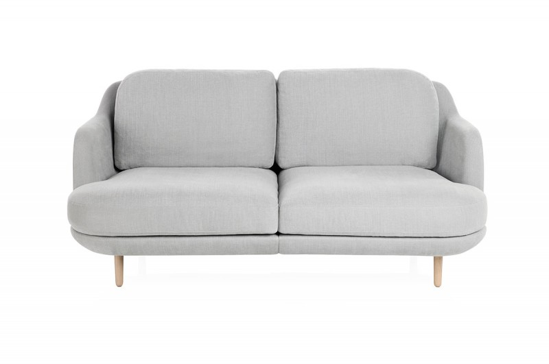 Lune Sofa, two seater.