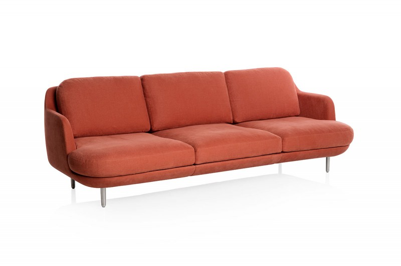 Lune Sofa, three seater.