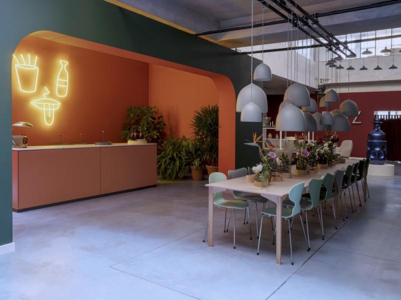 Fritz Hotel - Salone Del Mobile 2017_07