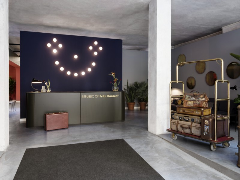 Fritz Hotel - Salone Del Mobile 2017_01