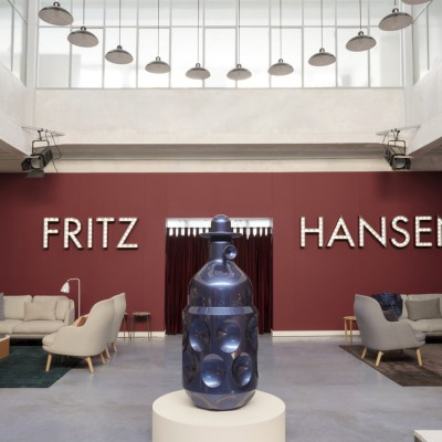Fritz Hotel - Salone Del Mobile 2017_03
