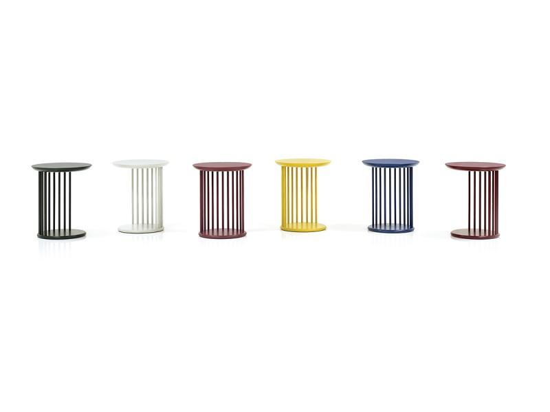 sticks table colours