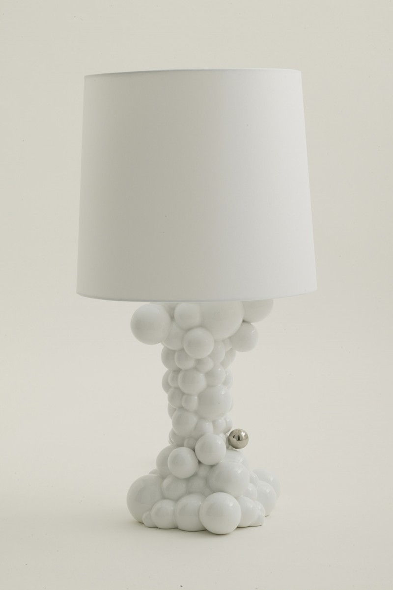 Bubbles Lamps by Bosa