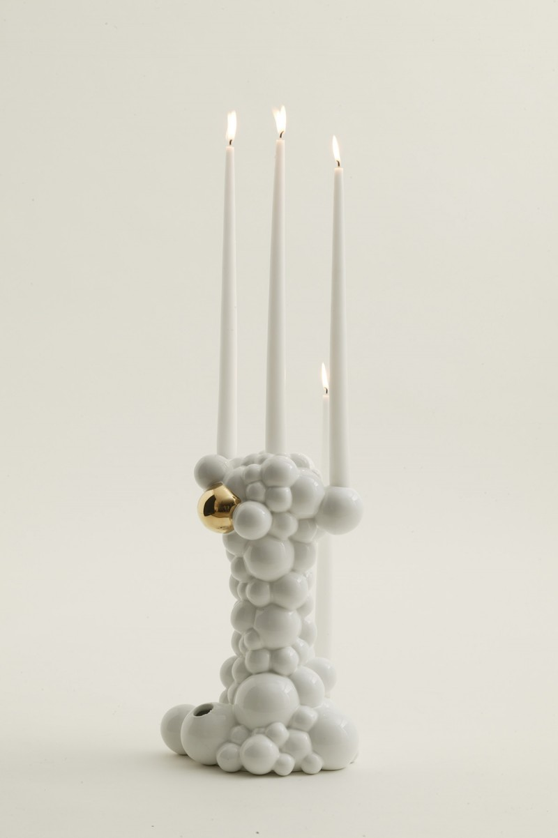 Candle Holder by Bosa