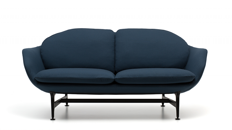 Vico Sofa for Cassina 5