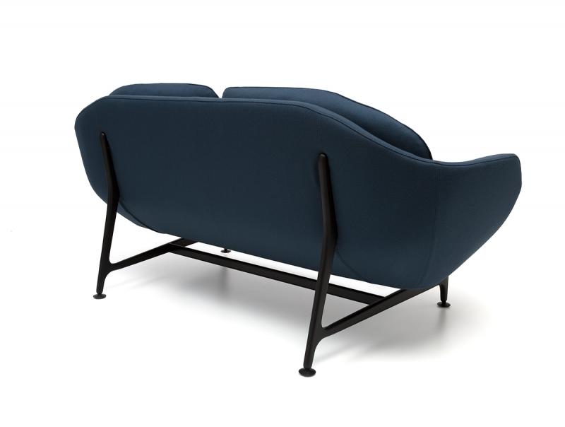 Vico Sofa for Cassina 8