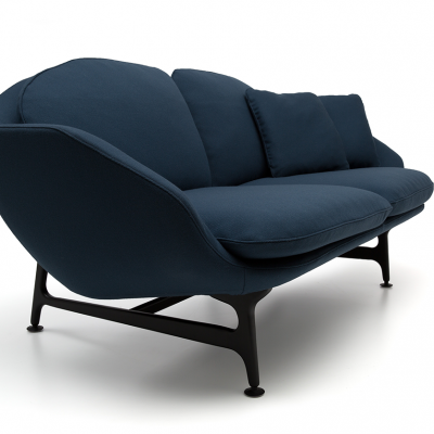 Vico Sofa for Cassina 7