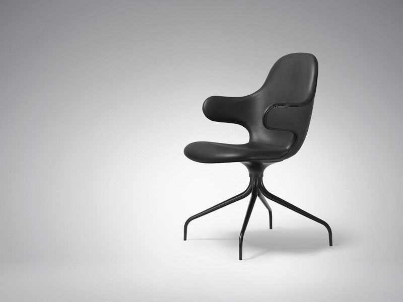 Swivel Catch Chair & Tradition
