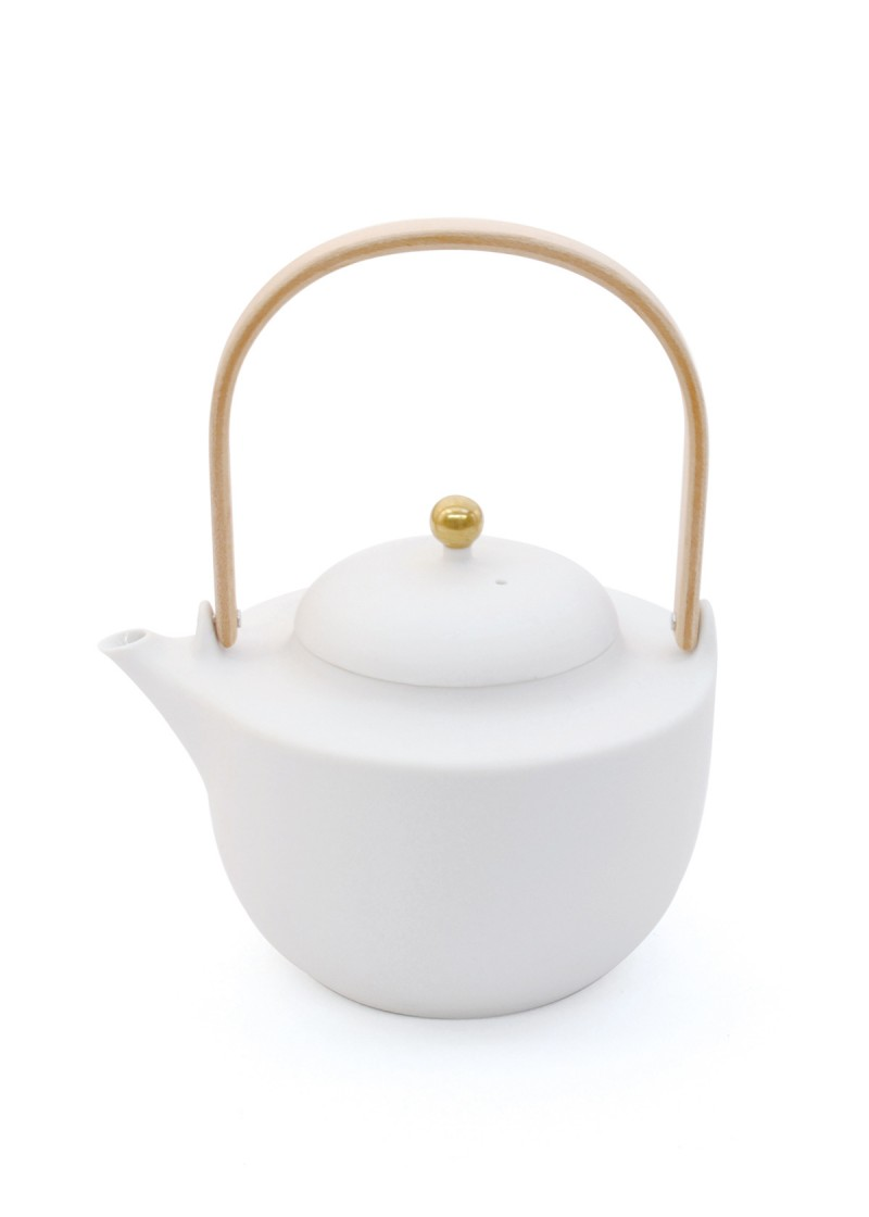 Forma Tea Pot S, Choemon