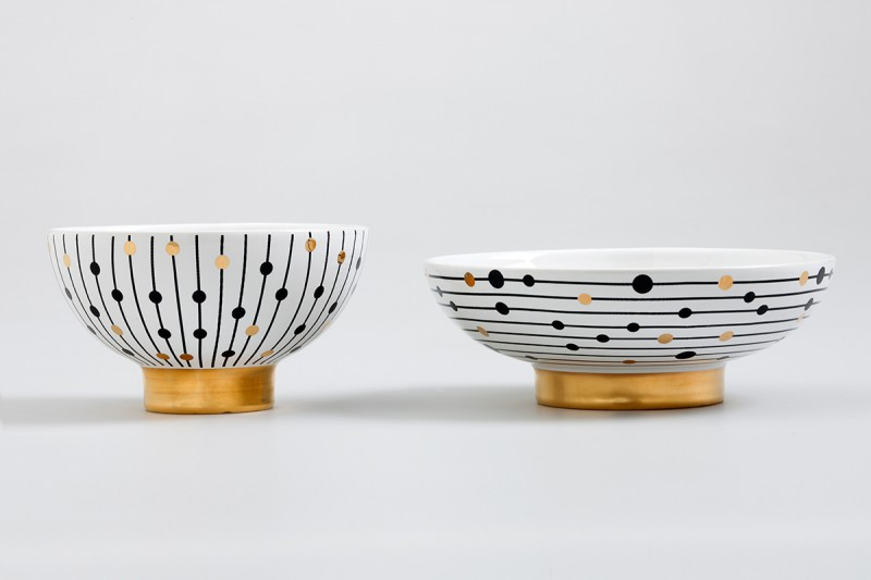 Fruit and Soup bowls for Bosa