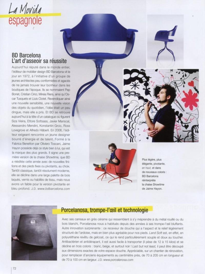Maison Coté Sud FRA 2012-4-1 pag 72