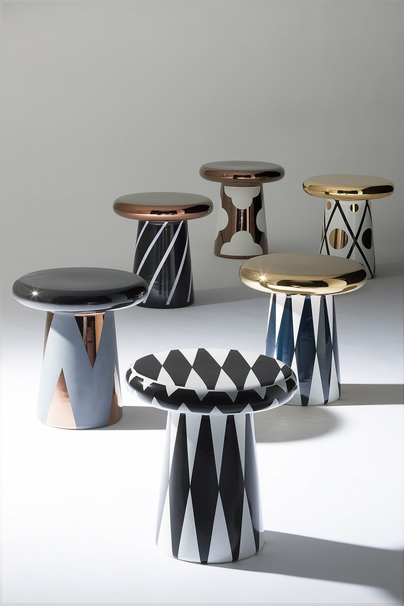 T Table by Bosa