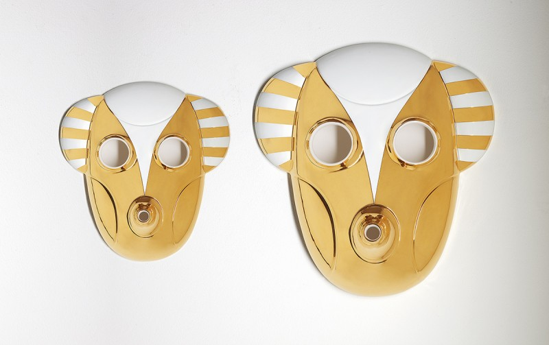 Masks by Bosa