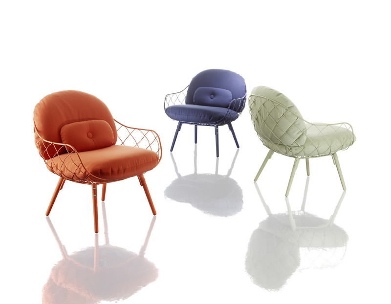 Pi 241 A Chair For Magis Hayon Studio