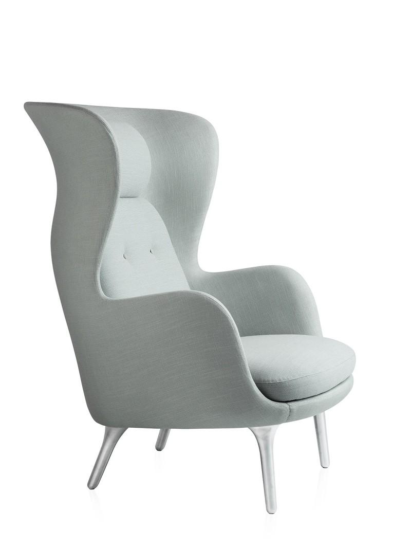ro for fritz hansen hayon studio. Black Bedroom Furniture Sets. Home Design Ideas