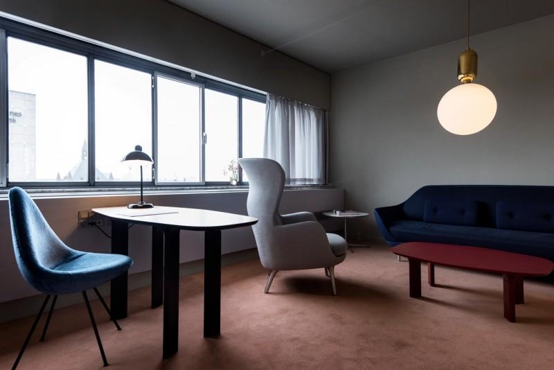 Room 506 A