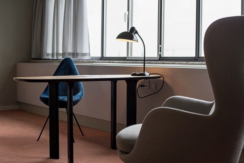 Room 506 B