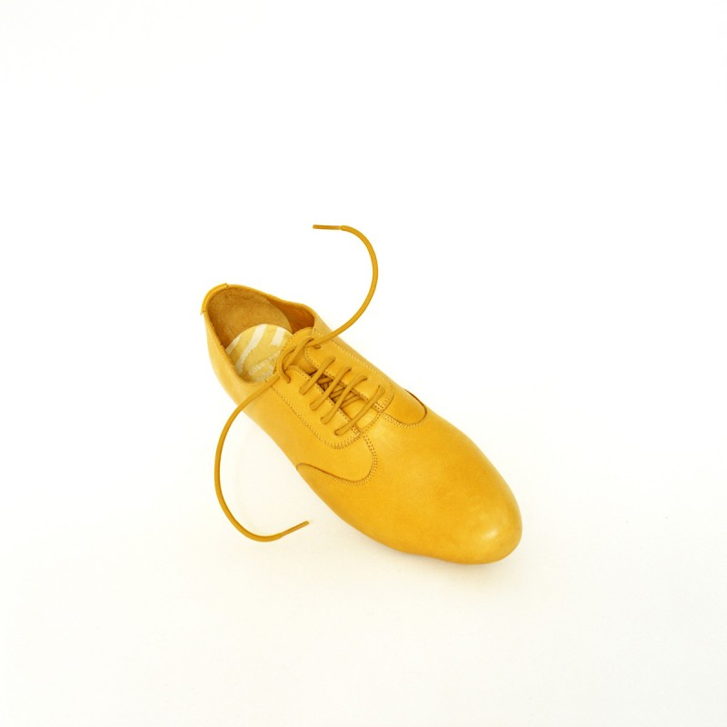 Camper Together With Jaime Hayon Summer Collection Yellow