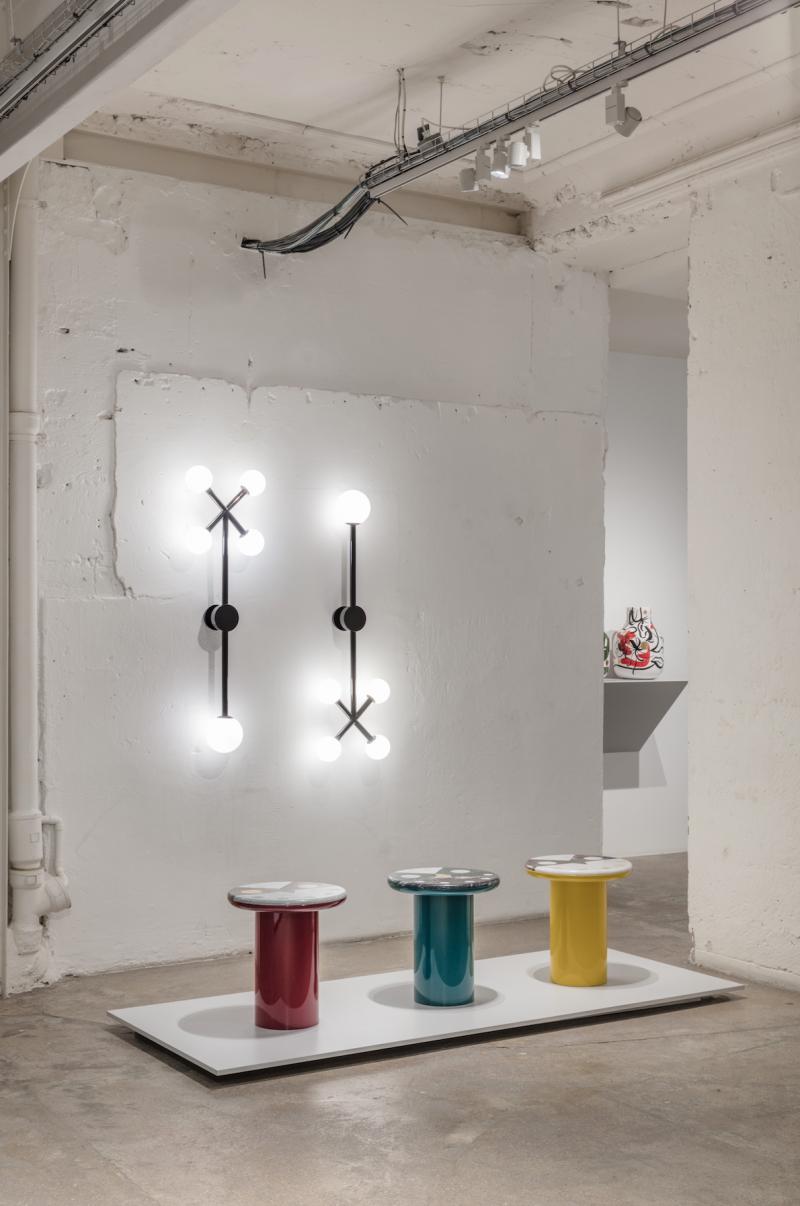 Chromatico, Galerie Kreo, London.