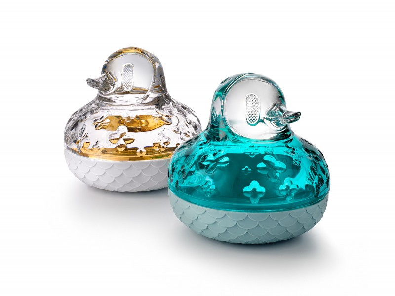 The Zoo Collection Canards Baccarat