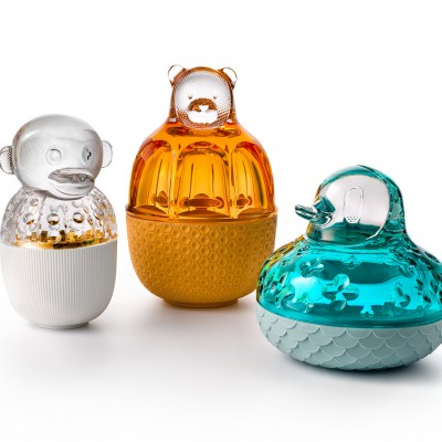 The Zoo Collection Baccarat