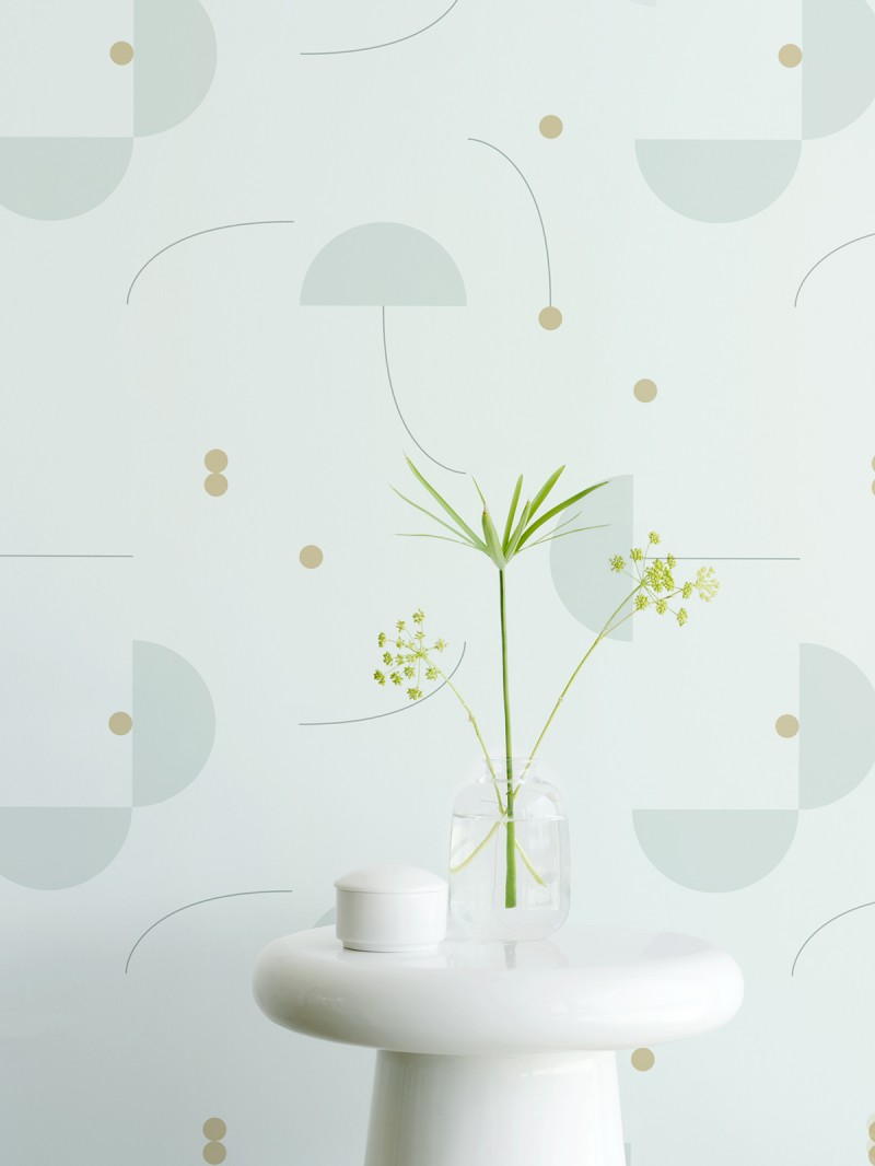 Jaime Hayon for Eco Wallpaper