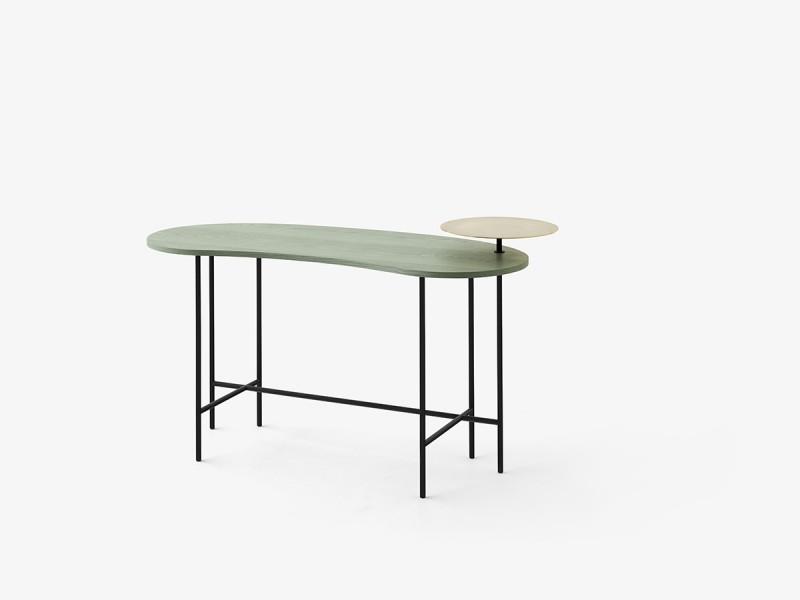 Palette Desk Green