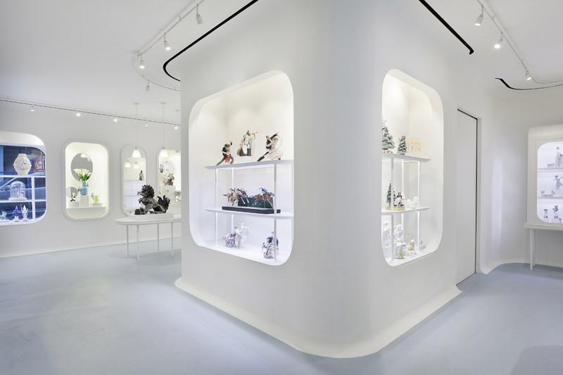 Lladró Shop NY