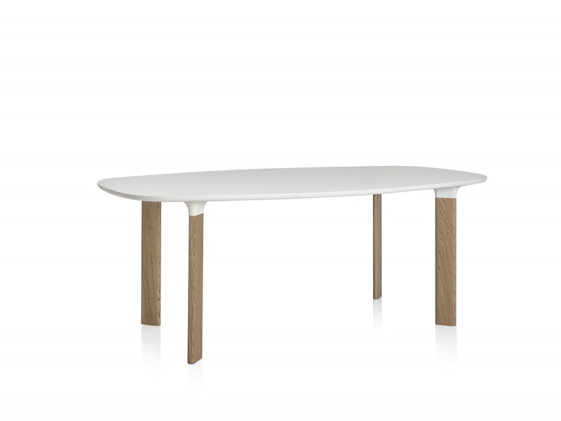 Analog Table for Fritz Hansen 8