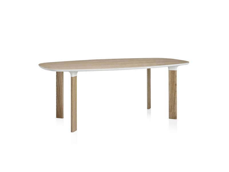 Analog Table for Fritz Hansen 7