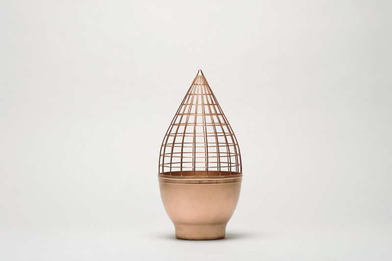 Grid Vase Gaia & Gino 4
