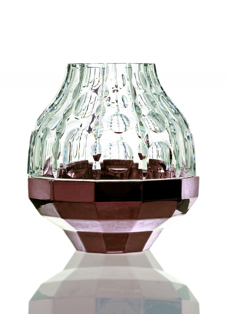 Jelly Copper, Crystal Candy Set Baccarat