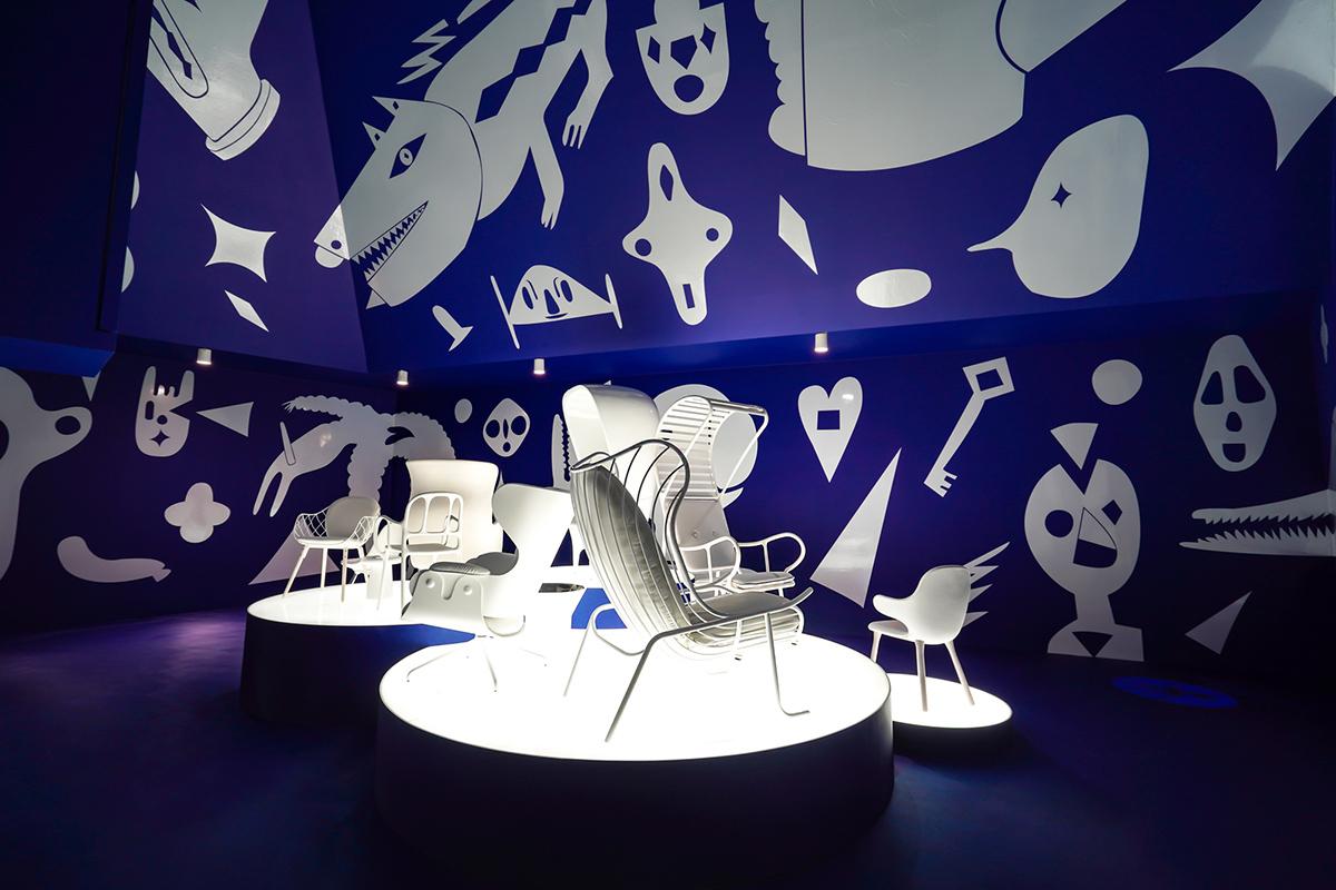 Salon Du Design Milan 2019 news
