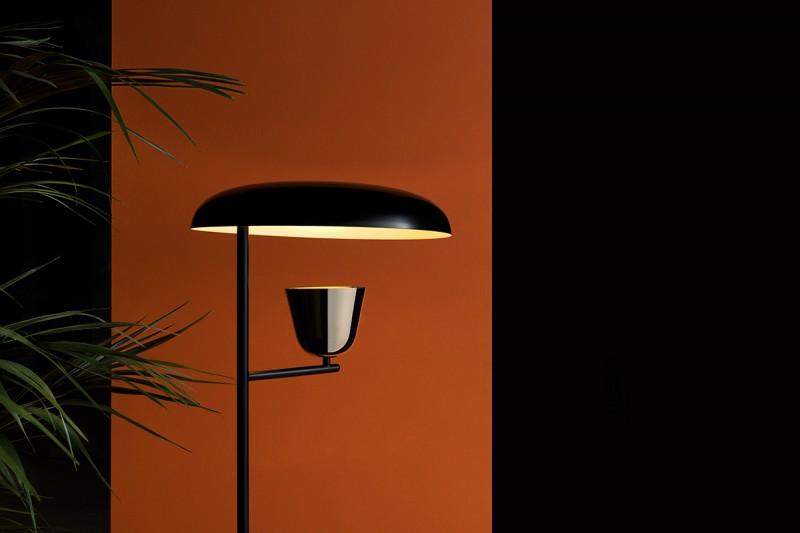 Lightolight, floor lamp.