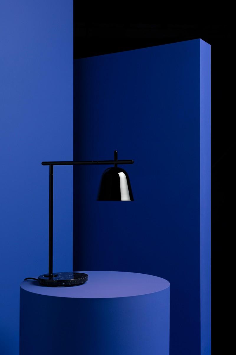 Lightoread, table lamp.