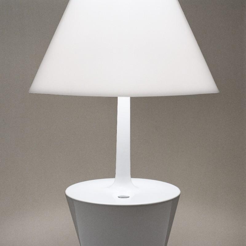 Santas Lamps