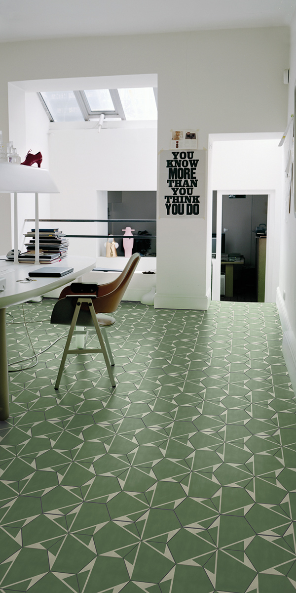 Hayon Tiles Collection for Bisazza