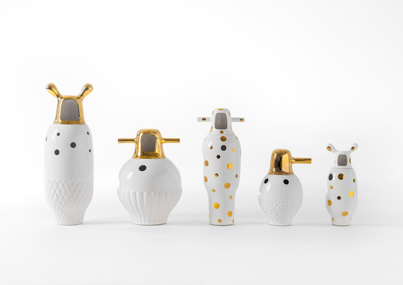 Showtime Vases