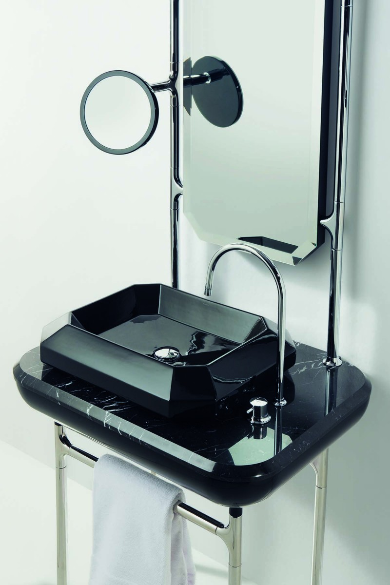 Bisazza Bagno, The Hayon Collection