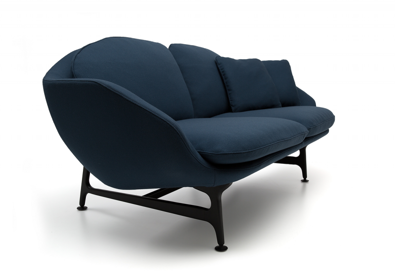 Vico Sofa for Cassina