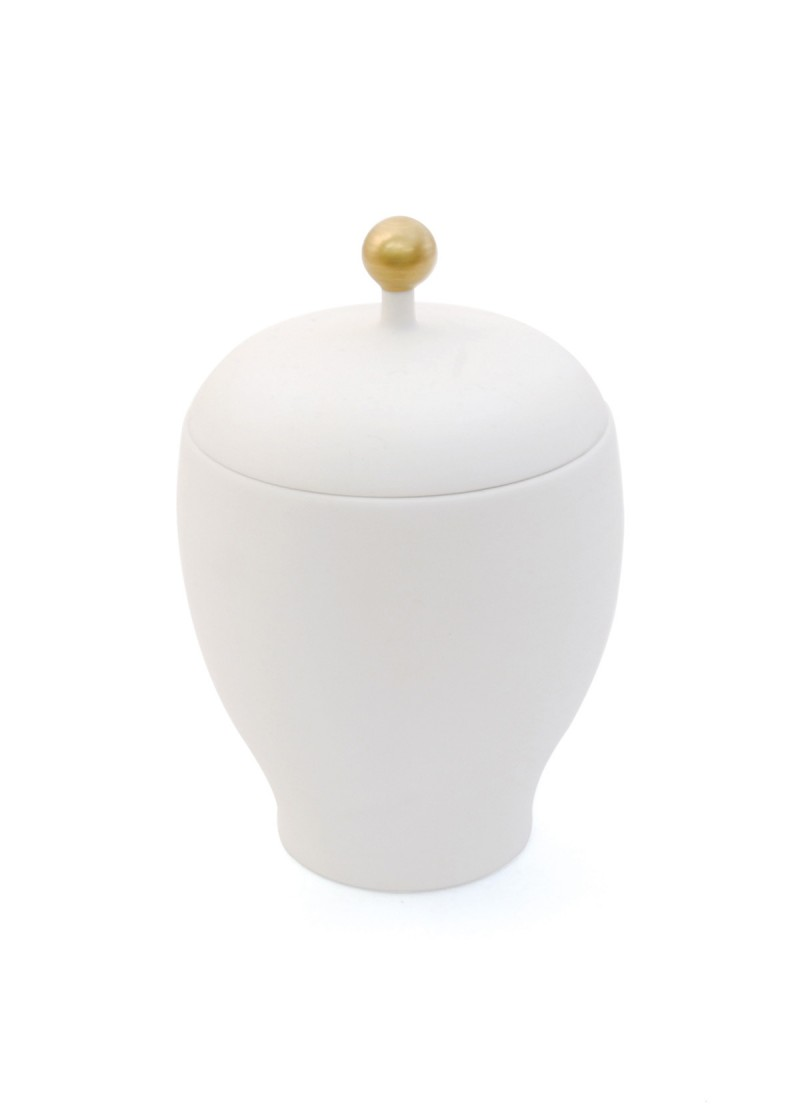 Forma Lidded Cup Fat, Choemon