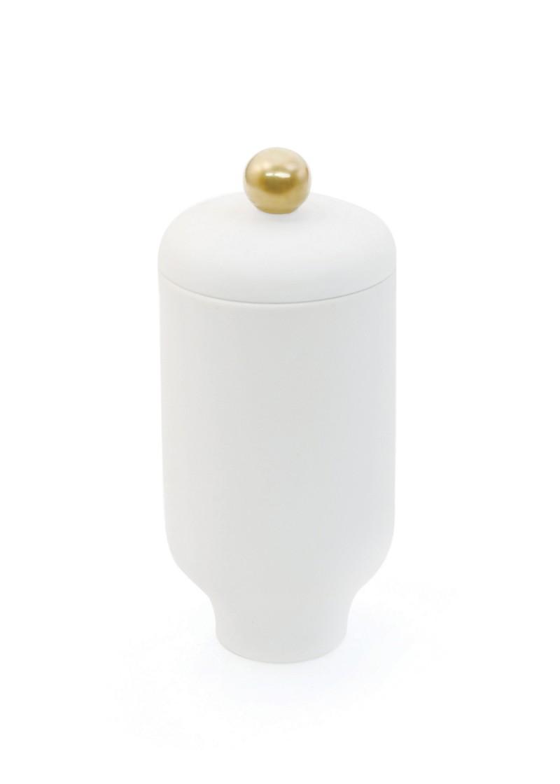 Forma Lidded Cup Tall, Choemon