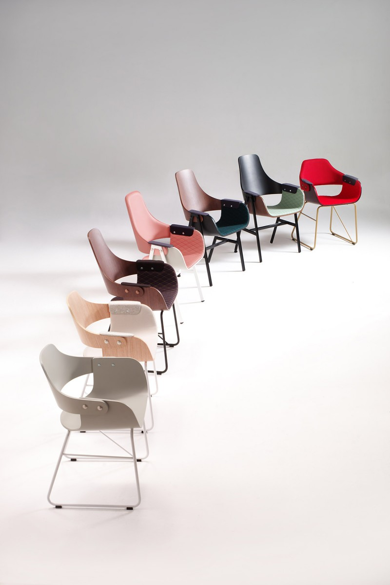 Showtime Chairs for BD