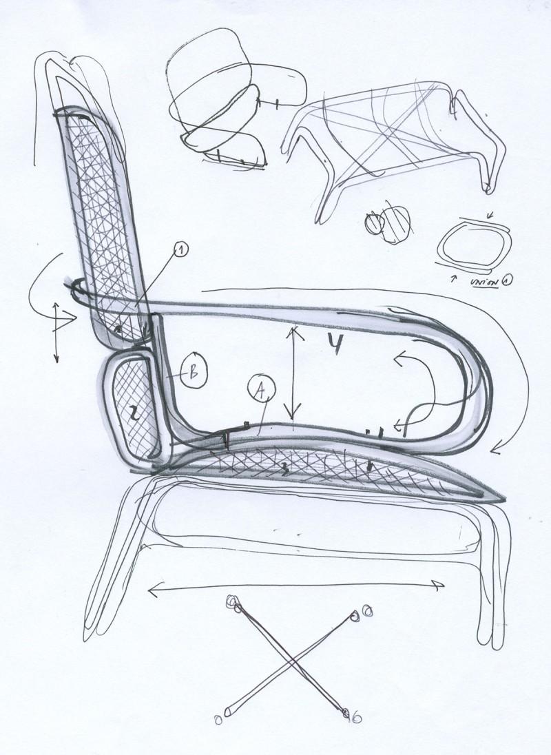 Frames Collection for Expormim Sketch
