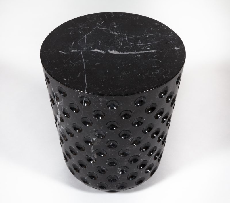Game On, Galerie Kreo, GOLF SIDE TABLE