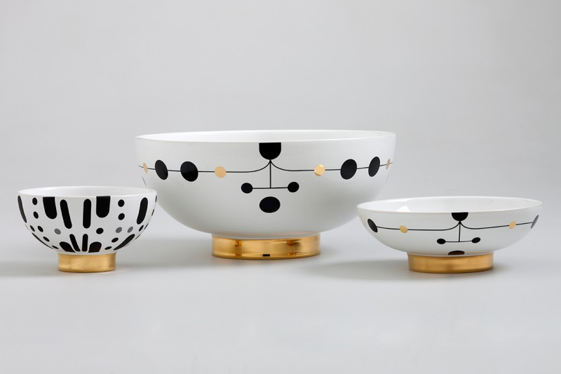 Bowls for Bosa