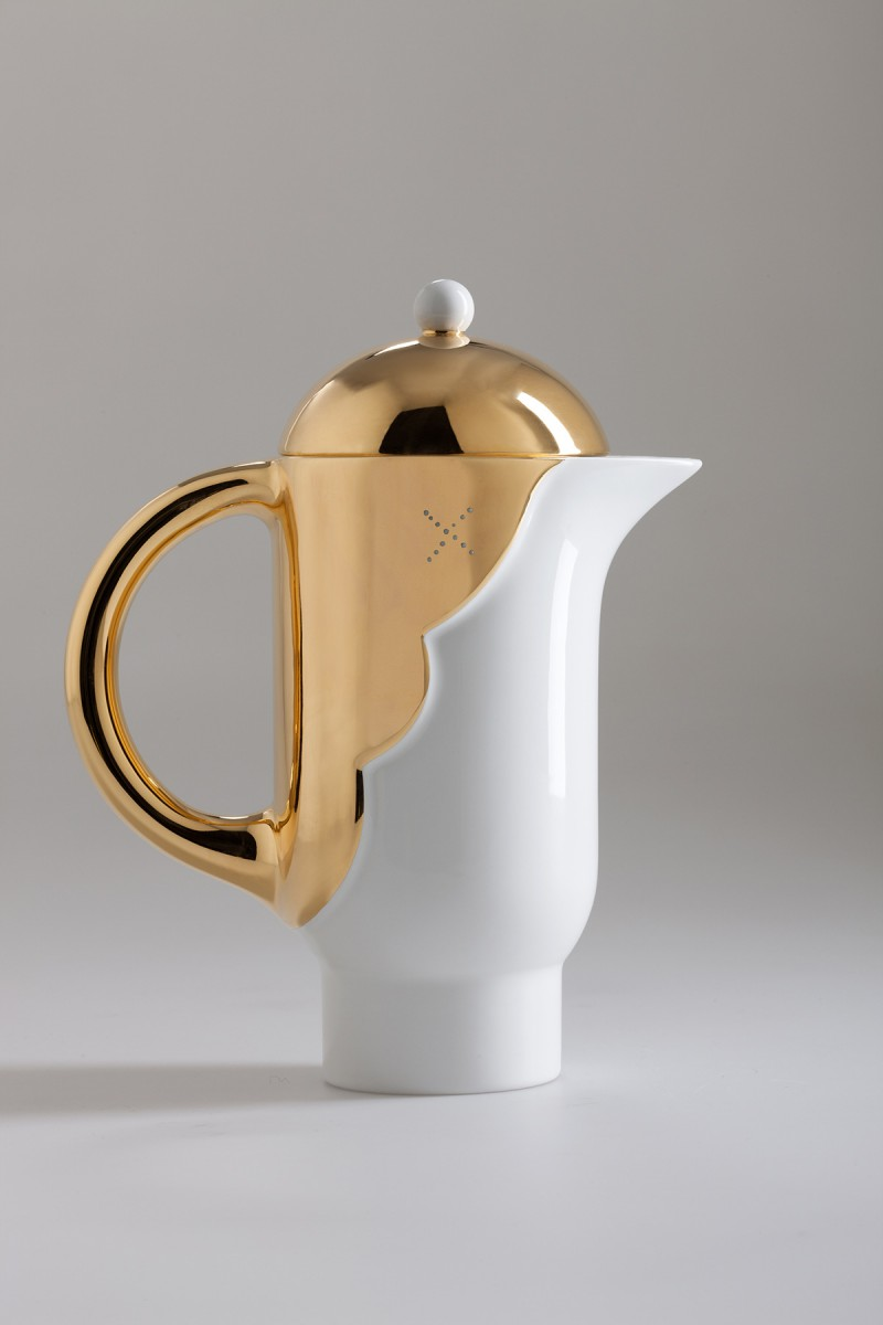 Decanter for Bosa