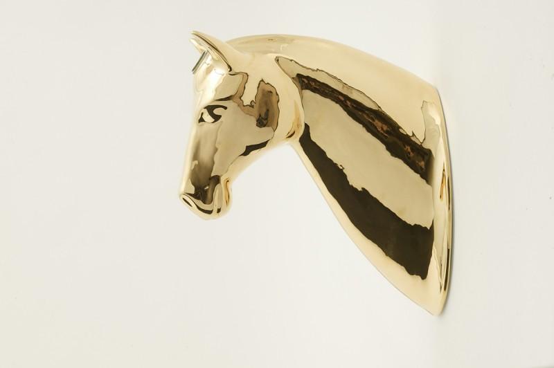 Horse Vase Bosa